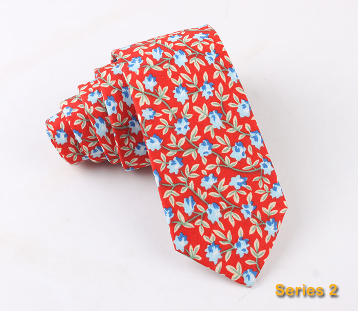 custom men's tie
