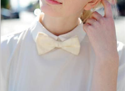 Beautiful Bow Ties for Girls-5 new custom bowties from Xiuhe factory
