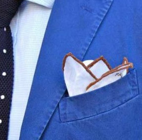 Something you should know about Pocket Square-Xiuhe Factory