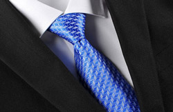 Something about polyester ties-Xiuhe custom tie factory