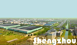 The Tie production base of the world - Shengzhou,introducd by Xiuhe custom tie factory