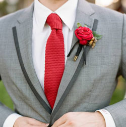 How to choose a wedding tie When you're getting married?