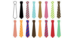 How to identify a high quality necktie
