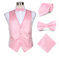 fashion07 men's vest set