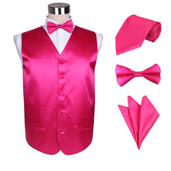 fashion05 men's vest set