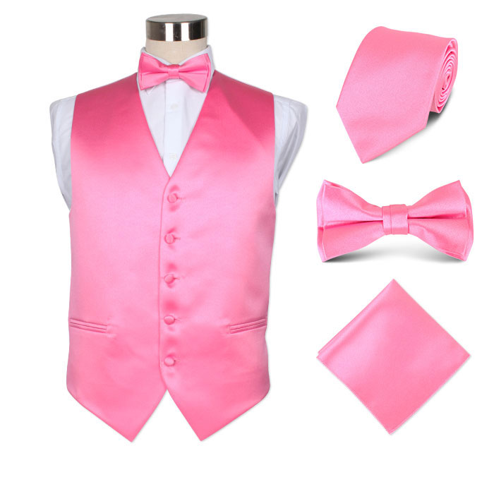 fashion party mens vest set