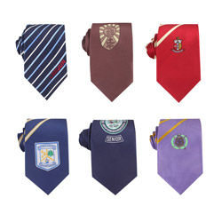 2018 latest Custom business casual necktie with personalized Logo