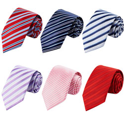 Factory direct sale Wholesale/Customize Latest Men's ties