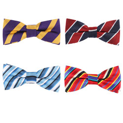 Custom/Wholesale New style Men's bow Ties