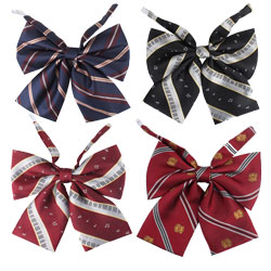 Fashion custom new women's bow tie