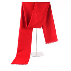 Custom/Wholesale fashion polyester Scarves for men and women