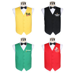 fashion custom colorful Logo sports vest for young men