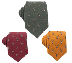 2018 custom high-grade men's casual wool ties